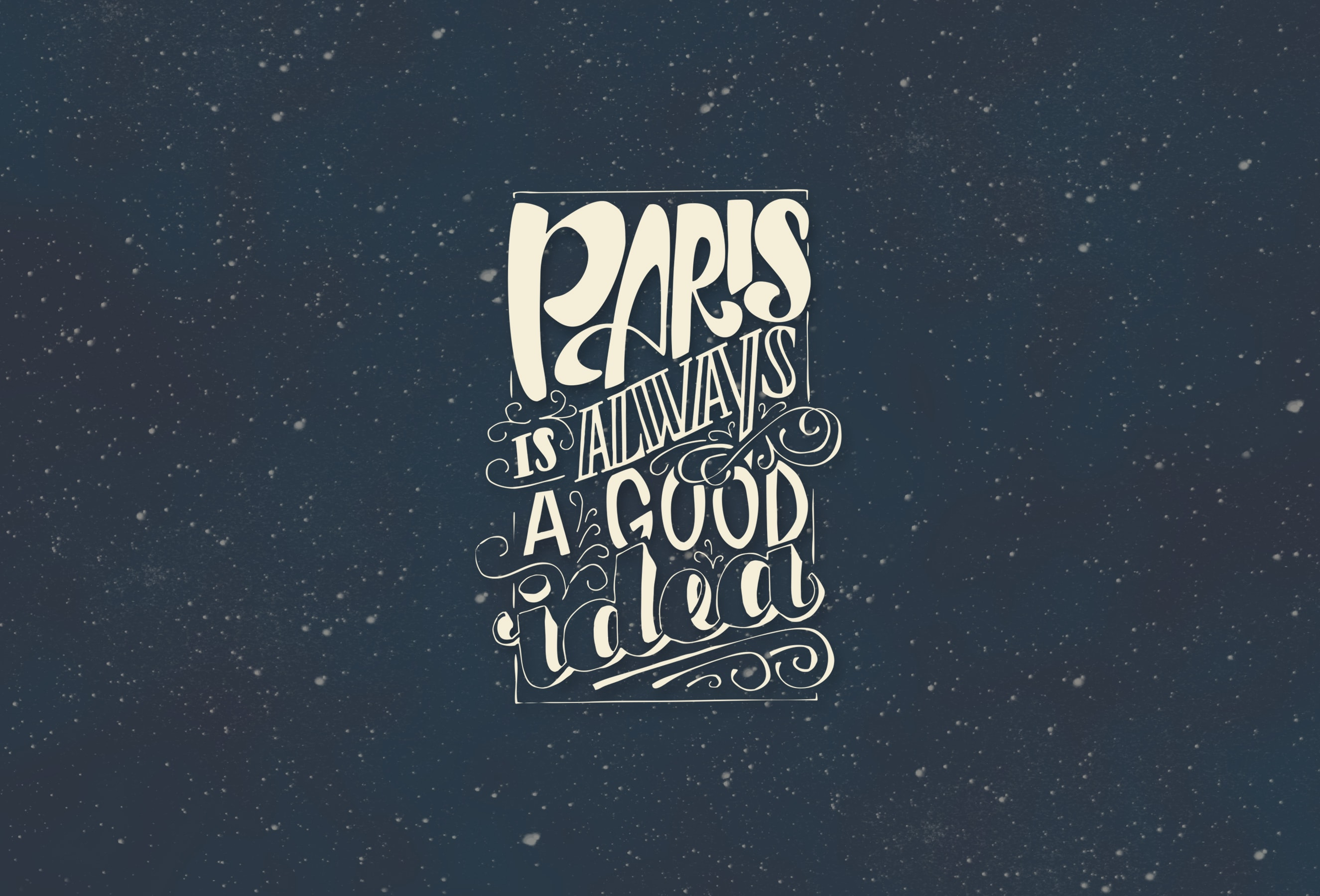 cute girly paris wallpapers