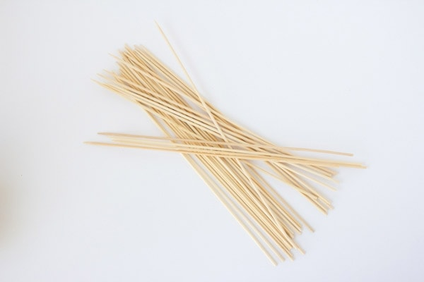 Diy Pick Up Sticks Lovely Indeed