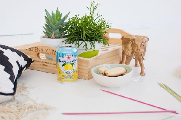 DIY Pickup Sticks