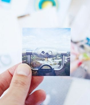 How to Print Your Own Mini Instagrams thumbnail