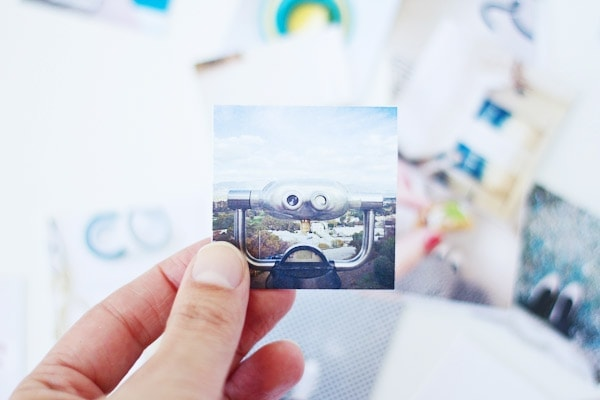 How to Print Mini Instagrams