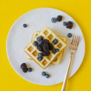 Best Waffle Recipes for Your Weekend thumbnail