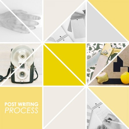 Blogging: How to Write a Post