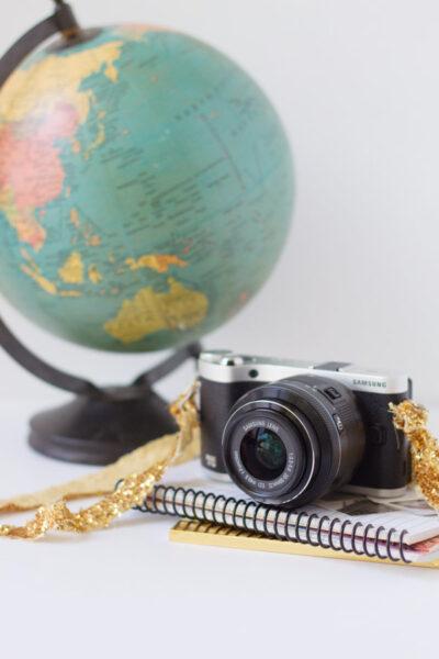 Camera Giveaway
