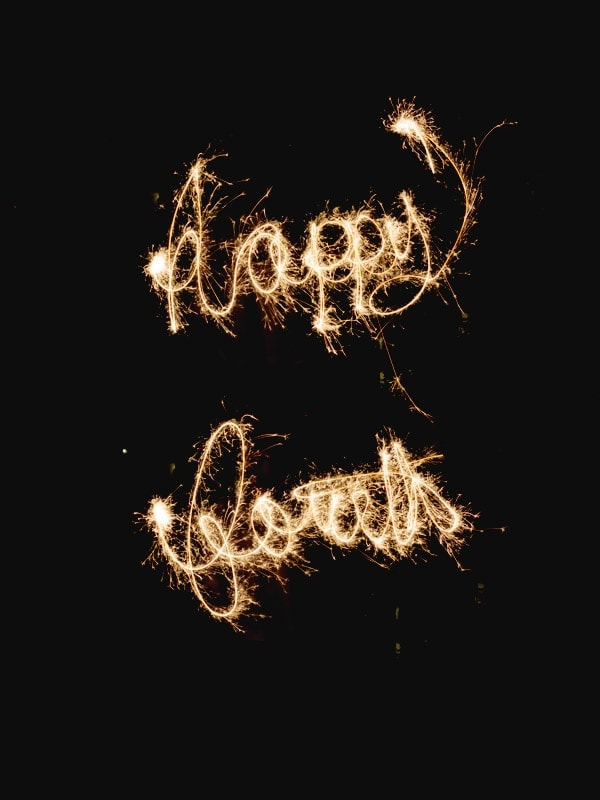 4th of July Sparklers