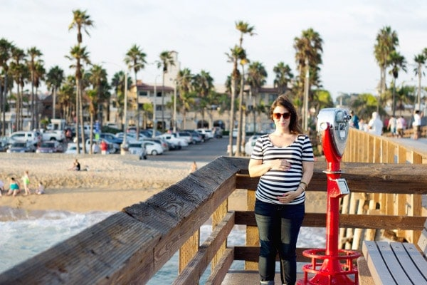 Travel // Newport Beach & Balboa Island