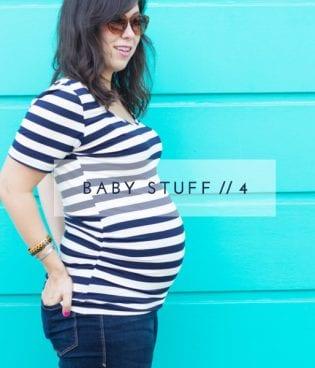 Baby Stuff // 4 thumbnail