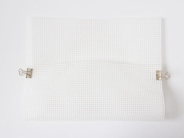 DIY Woven Pencil Pouch