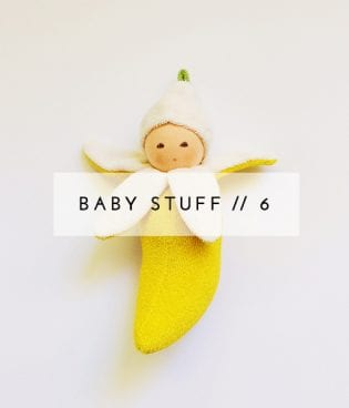 Baby Stuff // 6 thumbnail