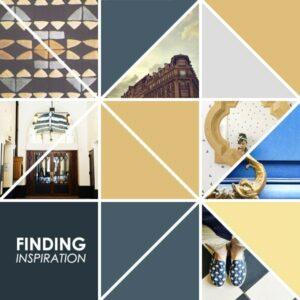 Finding Inspiration for Blogging