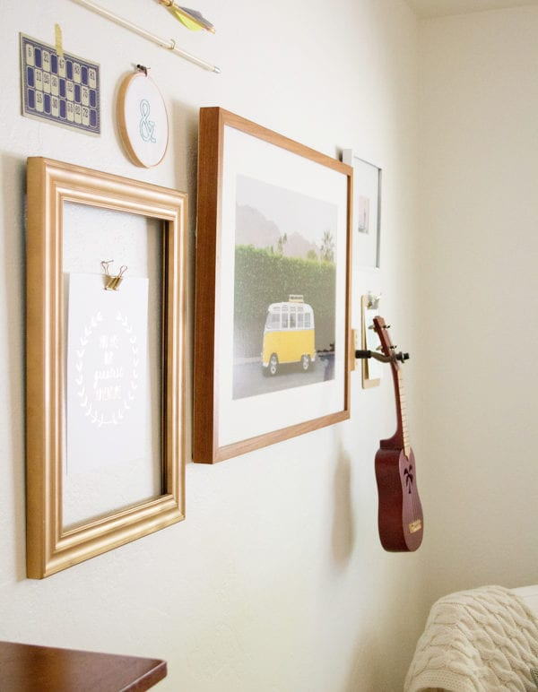 Sneak Peek // Nursery Gallery Wall thumbnail