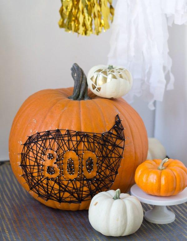 Last-Minute Halloween Ideas thumbnail