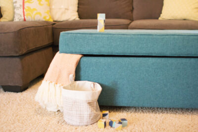 Babyproofing with Style