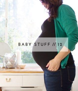 Baby Stuff // 12 thumbnail