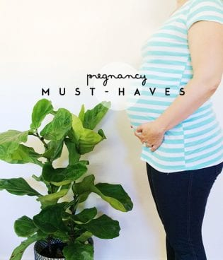 My Pregnancy Must-Haves thumbnail