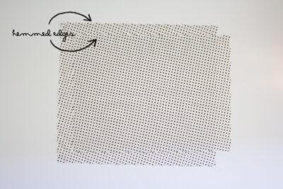 DIY Easy No-Zipper Pillow