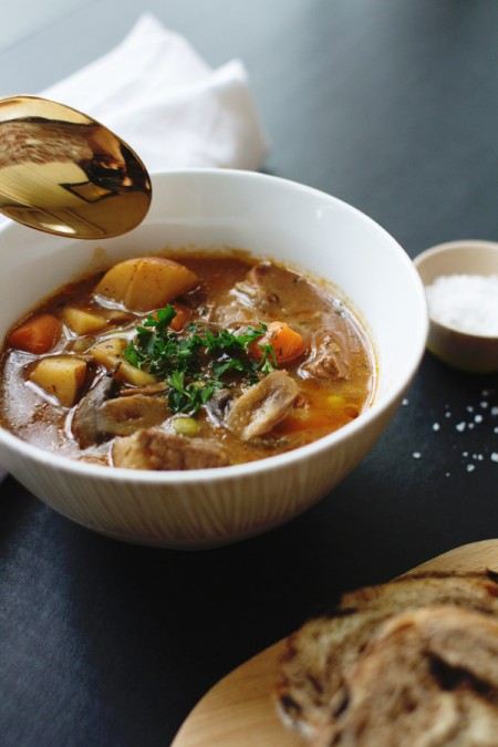 The Best Stew Recipe In the World
