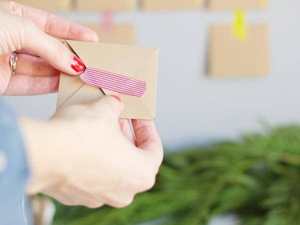 12 Days of Kindness Advent Calendar Printable