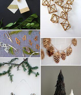 Quick Holiday DIYs thumbnail