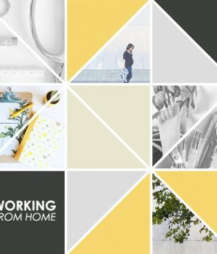 Blogging // Working from Home thumbnail