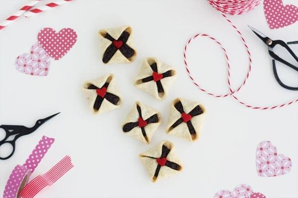 Little Brownie Tarts