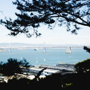 Travel in San Francisco