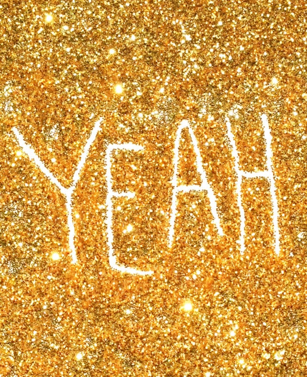 Glitter Desktop Wallpaper Download with Sprout thumbnail