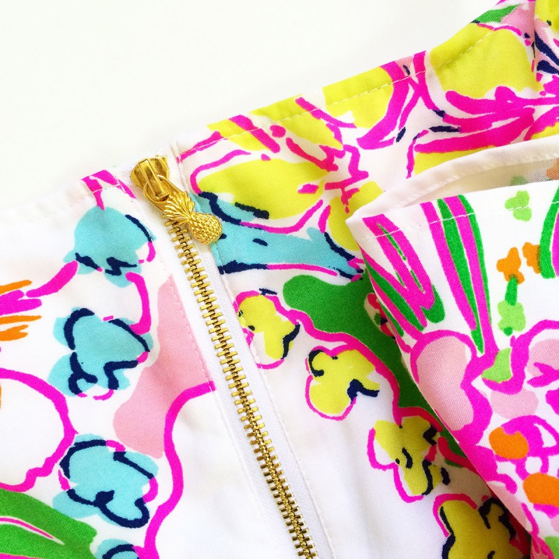 Lilly Pulizter for Target