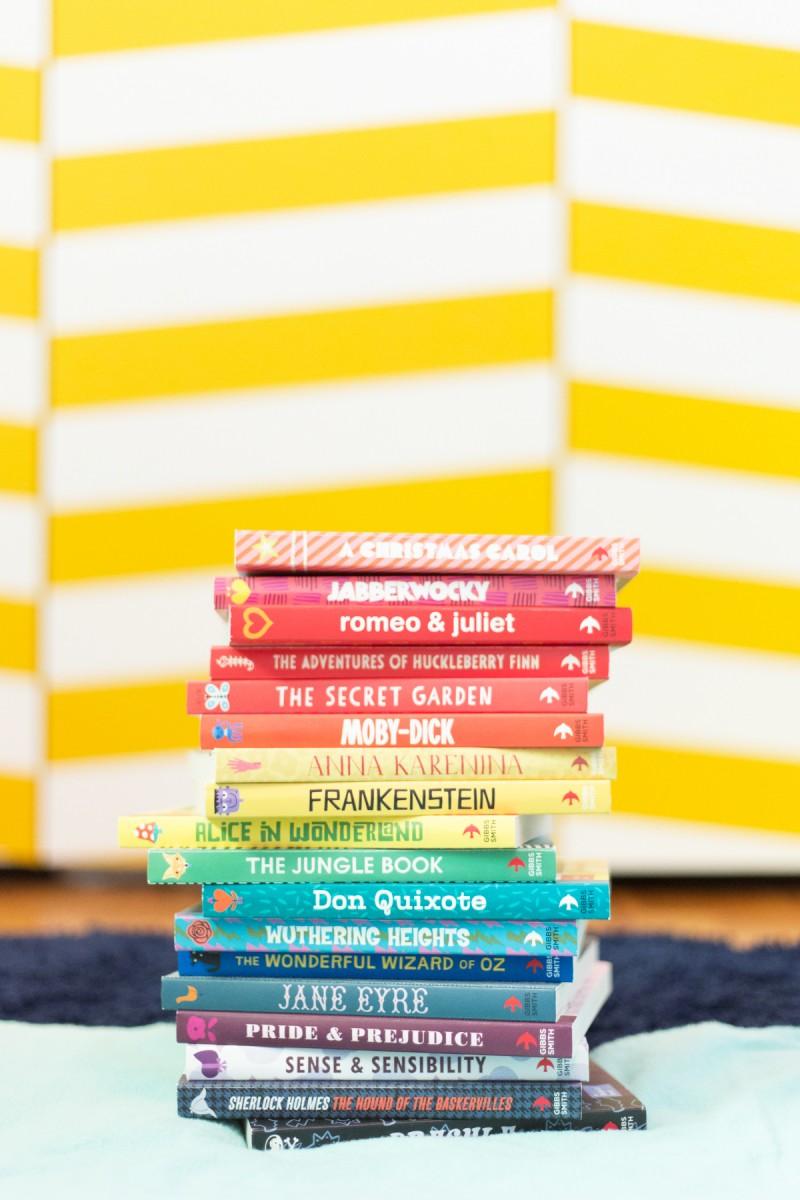 BabyLit Books