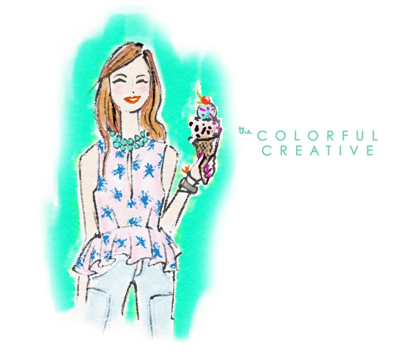 lovely-girl-colorful-creative