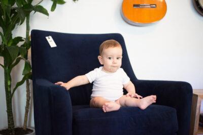 Henry Seven Months
