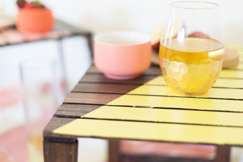 diy-mini-picnic-tables4