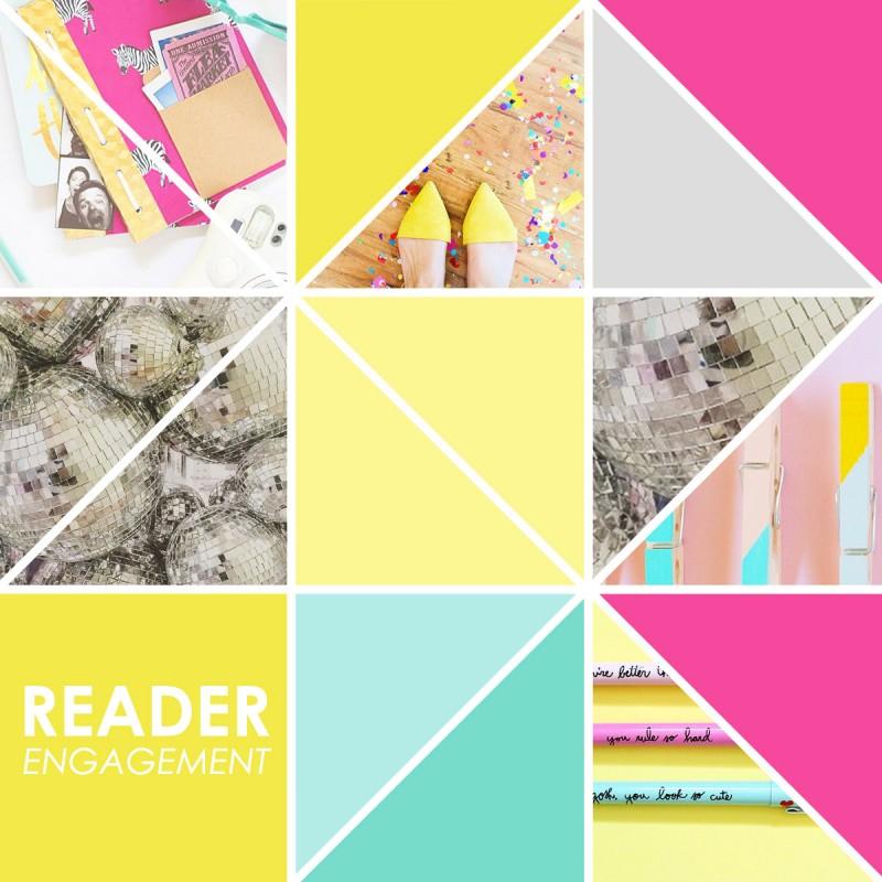 Blogging // Reader Engagement