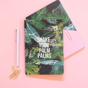 DIY Custom Notebooks for Back-to-School thumbnail