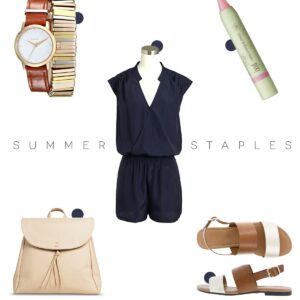 Summer Staples thumbnail
