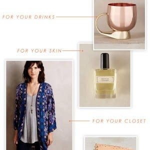 Lovely Indeed's Birthday! Win $250 to Anthropologie! thumbnail