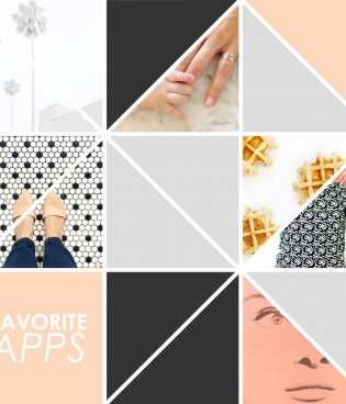Blogging // Favorite Apps Part II thumbnail