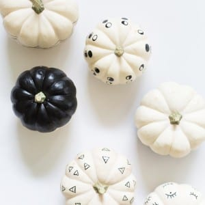 10 No-Carve Pumpkin Ideas You Need to Try thumbnail