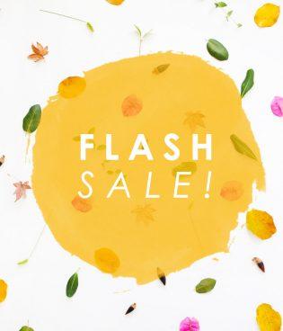 Workshop Flash Sale! thumbnail