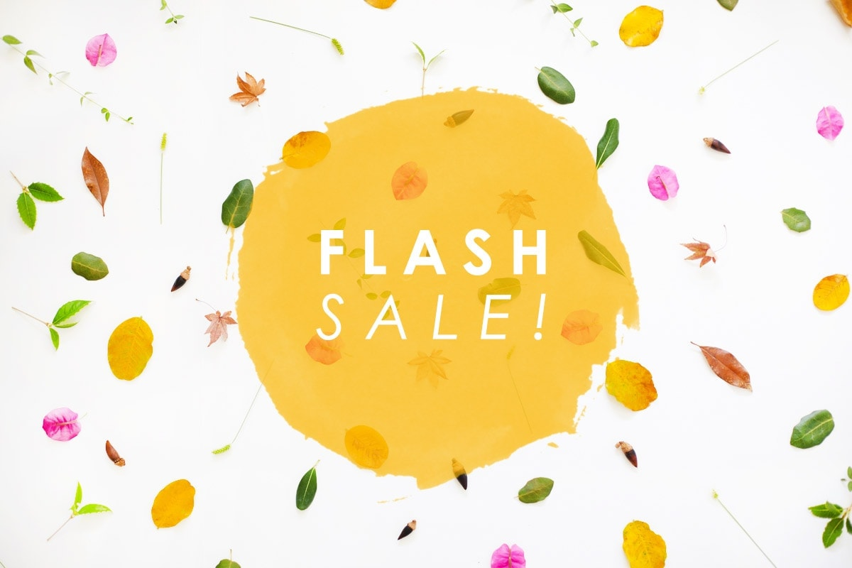 Flash Sale Home Decor