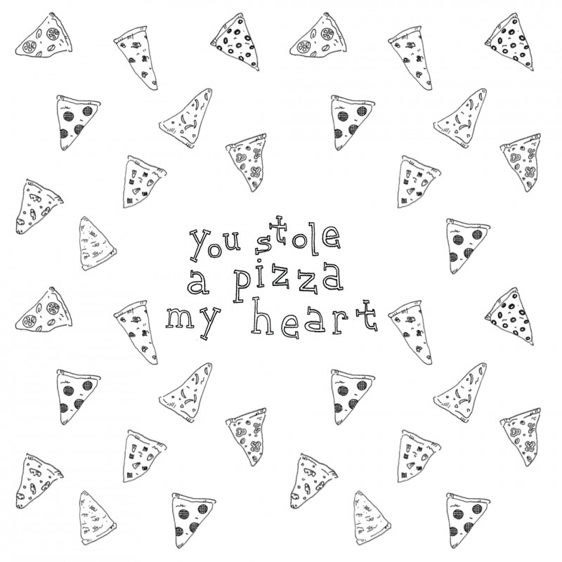 pizza my heart - ipad
