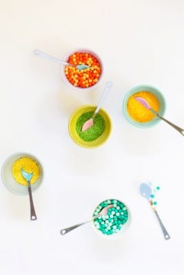 Ideas for a Baby Birthday Party