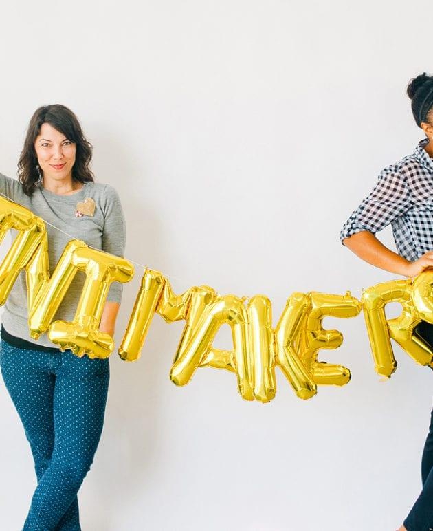 MiniMakers Workshop Recap + GIVEAWAY! thumbnail