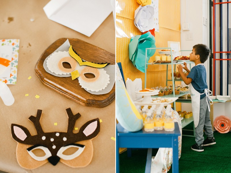 MiniMakers Event with The Land of Nod and Social Print Studio