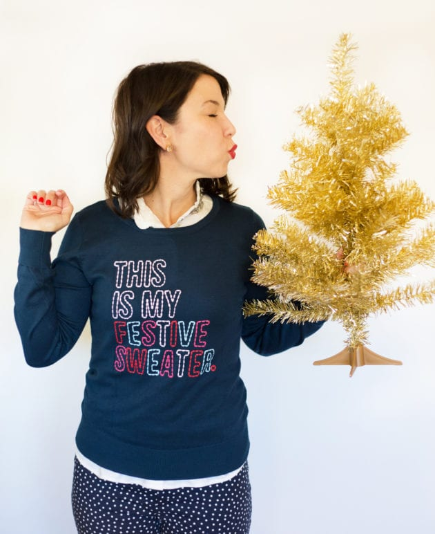 Lovely Indeed Holiday Sweaters are Here! thumbnail