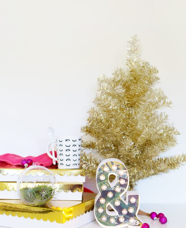 Last Minute DIY Holiday Gifts thumbnail