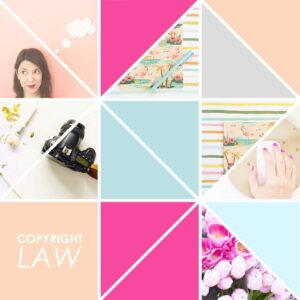Copyright Law for Bloggers (And What to do if You're Being Copied)