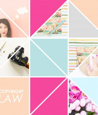 Making Sense of Copyright Law for Bloggers (And What to Do if You're Copied) thumbnail