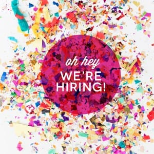 Lovely Indeed is Hiring! thumbnail