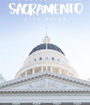 Sacramento City Guide thumbnail